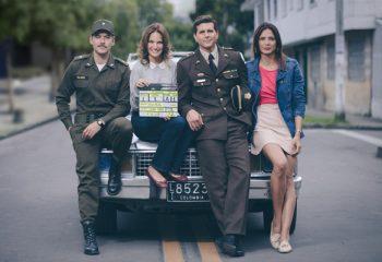 FOX filma en Colombia su nueva producción original <i>El General Naranjo</i>