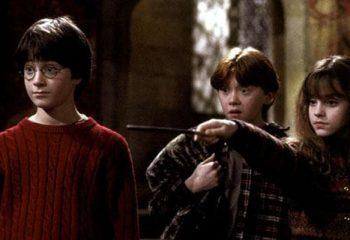 TNT presenta maratón de Harry Potter