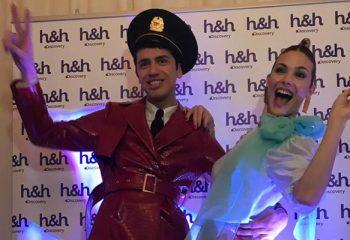 Home & Health presentó la segunda temporada de <i>¡No te lo pongas! Argentina</i>