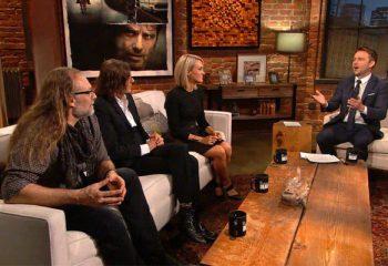<i>Talking Dead</i> llega a la pantalla de FOX Premium