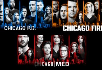 La Trilogía Chicago vuelve a la pantalla de Universal TV