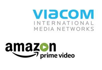 Alianza entre Amazon y Viacom