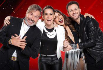 <i>La Voz Argentina</i> sigue en telefe