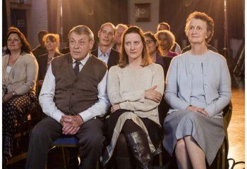 HBO estrena <i>Sally4Ever</i>