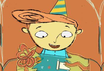 Llega a Pakapaka una nueva temporada de la serie animada <i>Petit</i>