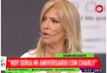 ¿Roccasalvo nueva presidenta de APTRA?