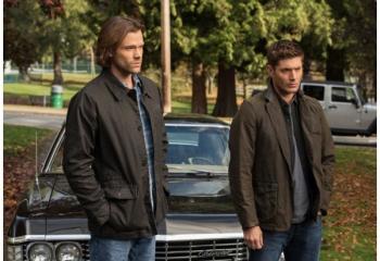 Warner Channel presenta la temporada 14 de <i>Supernatural</i>
