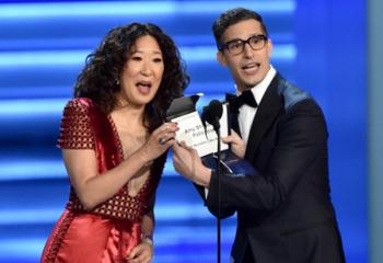 Nominados a los <i>Golden Globes 2019</i>