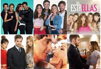 Encuesta: ¿Cuál fue la mejor ficción/telenovela local?