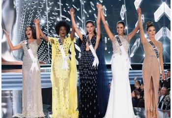 Un <i>Miss Universo</i> diferente
