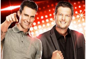 Canal Sony presenta la final de <i>The Voice</i>