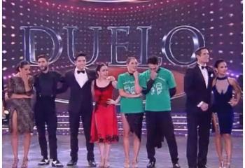 Los semifinalistas del <i>Bailando</i>