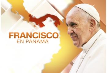 CNN transmite la visita papal a Panamá
