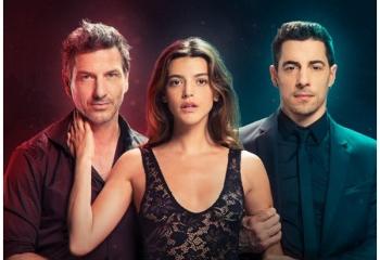 <i>Campanas en la noche</i> será adaptada en Grecia