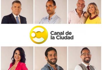 Canal de la Ciudad estrena programación