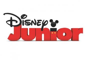 Los chicos eligieron Disney Junior
