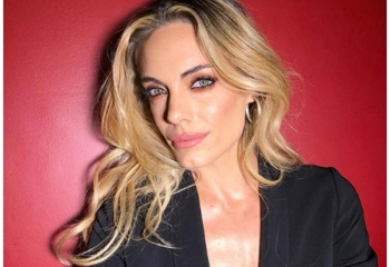 Emilia Attias conducirá <i>Resto del Mundo</i>