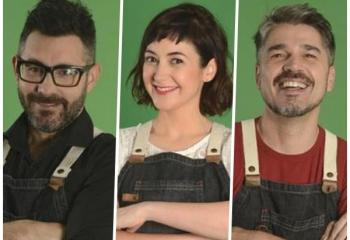 La TV Pública estrena <i>Festival de cocineros</i>