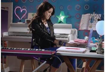 Nickelodeon estrena segunda temporada de <i>Kally´s Mashup</i>