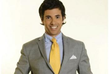 Roberto Funes Ugarte llega a la TV Pública