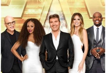 Final para <i>America's Got Talent: The Champions</i>