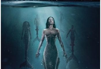 <i>Siren</i> regresa a Canal Sony con su segunda temporada