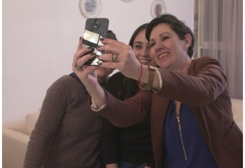 Discovery y Motorola presentan <i>The Disconnected Challenge</i>