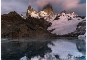 <i>Los Andes Salvajes</i> llega a Smithsonian Channel
