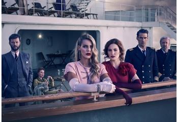 Fecha para <i>Alta Mar</i> en Netflix