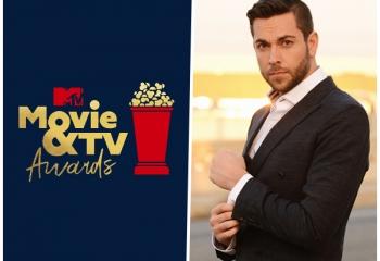 Llega la entrega de los <i>MTV Movie & TV Awards</i>