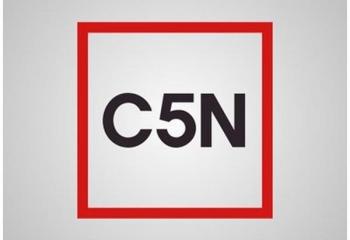 C5N participa de Jornadas Internacionales 2020