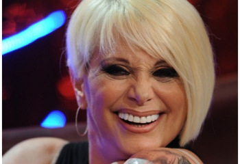 Carmen Barbieri regresa al <i>Bailando</i>