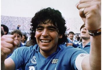 """DirecTV adquiere derechos del documental """"Diego Maradona"""""""