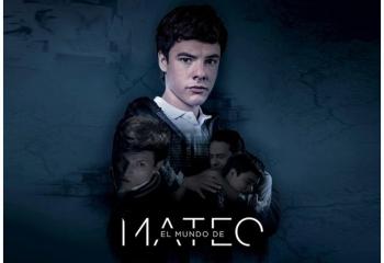 <i>El mundo de Mateo</i> tendrá su segunda temporada