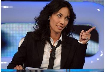 Ernestina Pais habló de la interna de <i>CQC</i>