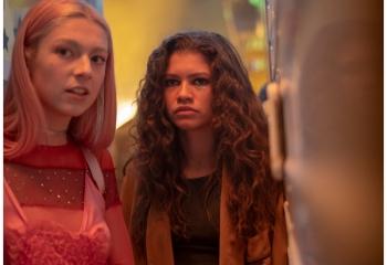 HBO GO presenta el segundo episodio de <i>Euphoria</i>