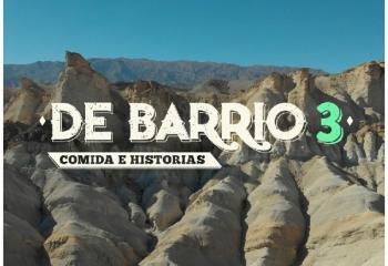 <i>De Barrio</i> inició las grabaciones de su tercera temporada