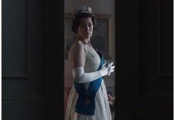 Netflix anuncia la tercera temporada de <i>The Crown</i>