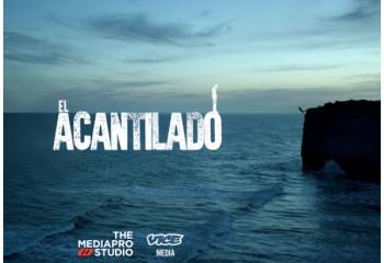 The Mediapro Studio y Vice Studios presentan <i>El Acantilado</i>