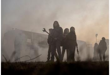 AMCNI-LA adquiere nueva serie de <i>The Walking Dead</i>
