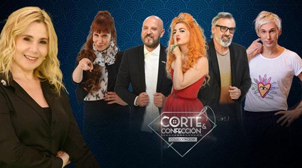 Casting Abierto Para Corte Y Confeccion Television Com Ar