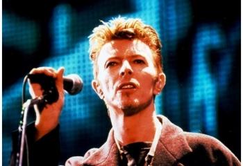 David Bowie musicaliza la pantalla de OnDIRECTV