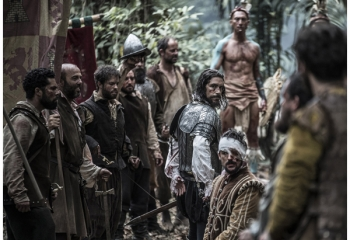 History Latin America, Amazon Prime Video y TV Azteca estrenan <i>Hernán</i>