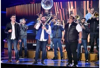 Los Latin American Music Awards por E! y Telemundo Internacional