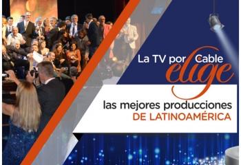 Fecha y lugar para los Premios ATVC