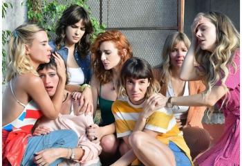 Las actrices de <i>Separadas</i>, juntas otra vez