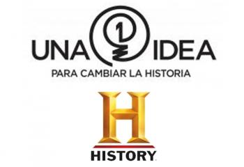 History presenta a los finalistas de <i>Una idea para cambiar la historia</i>