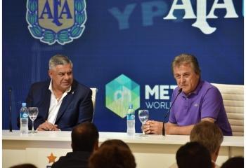 AFA Play, la nueva OTT de la AFA