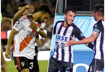 TyC Sports transmite la Final de la Copa Argentina