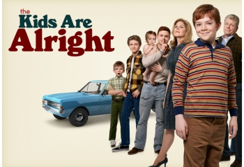 <i>The Kids Are Alright</i> llega a Netflix